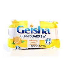 Lemon and Sunflower Soap - 125g