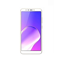 "HOT 6  (X606D) - 6"" - 16GB - 1GB - 13+8MP Camera - 3G - Blush Gold"