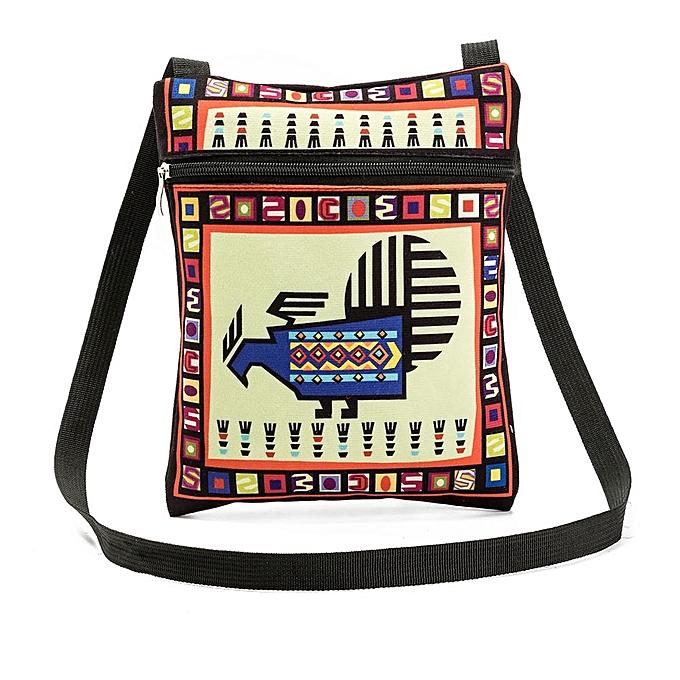 31f8875501 shioakp Printing Owl Tote Bags Women Shoulder Bag Handbags Postman Package