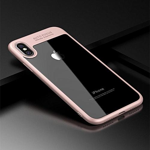 buy popular 4fb5c 071df For VIVO V9 Case Silicone Cover Plastic Back For VIVO V9 Case (Pink)