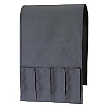 Flort Remote Control Pocket -Black