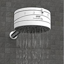 Enershower 4 Temp (4T) Instant Shower Water Heater (WHITE)