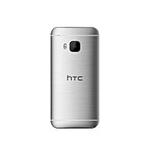 HTC One M9 32GB ROM 3GB RAM 4G LTE Mobile Phone - Silver