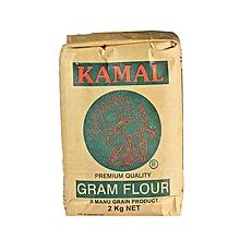 2 Kg Kamal Gram Flour