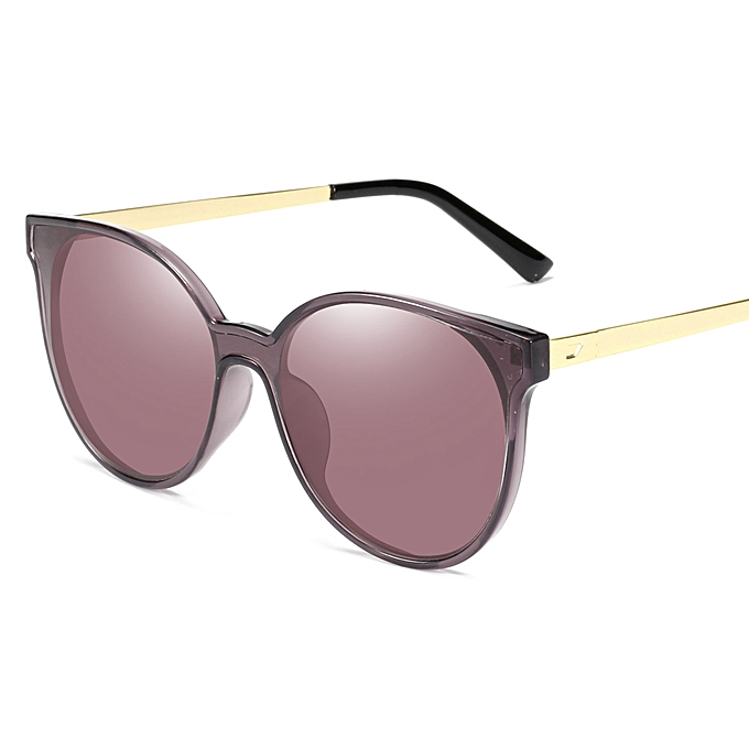 Women Sun Driving Sunglasses Round Polarized Glasses OPkwiuXTZ