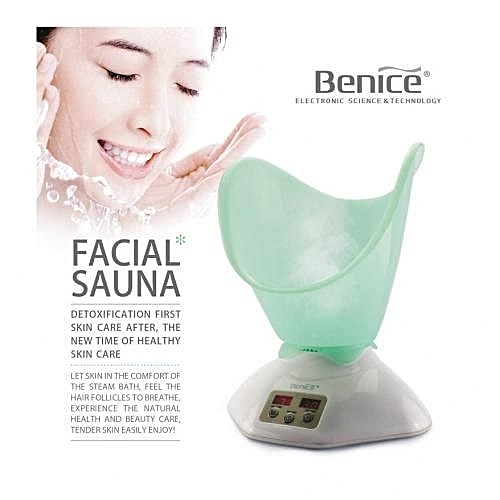 Best steamers for facial care photos 77