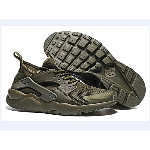 b966a41335ff Fashion NlKE Men s And Women s Huarache Shoes Design Air Huarache 4 IV  Running Shoes For Men And Women