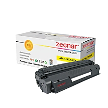 128A LaserJet Toner Cartridge - Yellow