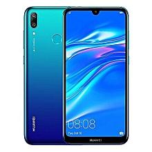"Y7 Prime (2019), 6.26"", 3+32GB -13+16MP (Dual) -blue"