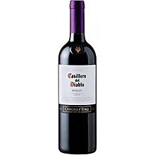 Merlot Wine - 750ml