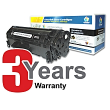 HP 12A Toner (CSH-12A) ColourSoft Compatible