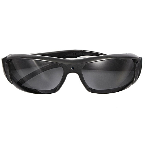 6836c71722f5 Generic HD Glasses Spy Hidden Camera Security Hidden Eyewear Cam  DVRVideoRecord SM15 By HT