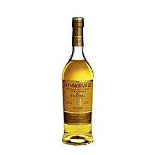 Single Malt Scotch Whisky, 10 Years - 1L