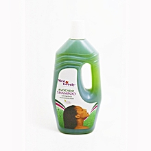 Avocado Shampoo 1L
