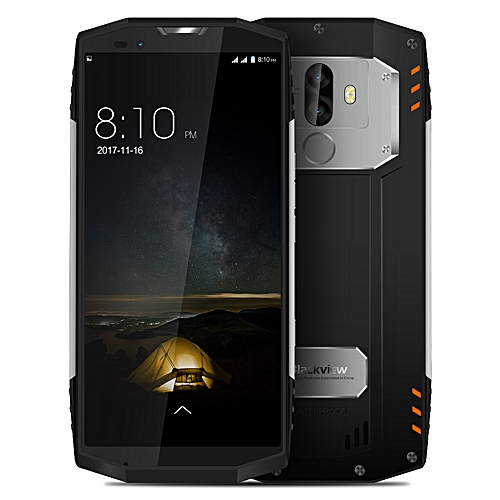 new arrival 269dc 23686 BV9000 Pro Waterproof Shockproof Dual SIM Smartphone Helio P25 Octa Core  6GB + 128GB 5.7