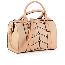 Apricot Handbag