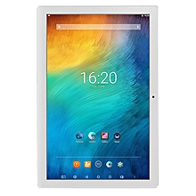 Teclast P10 Octa Core 2G RAM 32GB ROM 10.1 Inch Android Tablet PC White