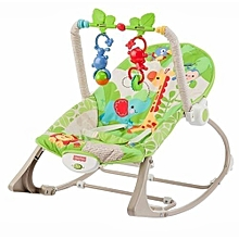 Fisher price Infant to Toddler Rocker/Bouncers ( 0+ months)