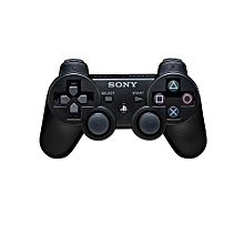 PS3 Pad Dual Shock 3 - Wireless Controller - Black.