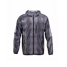 Xiaomi UREVO Summer Men Light Quick Dry UPF50 Waterproof Coats Jacket Sun Protection clothing