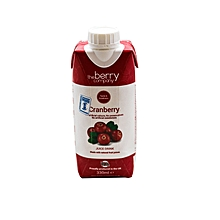 Cranberry Juice Ambient 330ml