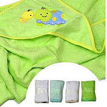 New born towel set with WashCloths, Organic Cotton Soft & best for Newborn Sensitive Skin Baby Wipe, Set of 5