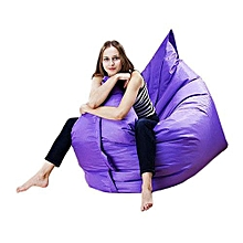Giant Beanbag Cushion Pillow Indoor Outdoor Relax Gaming Gamer Bean Bag
