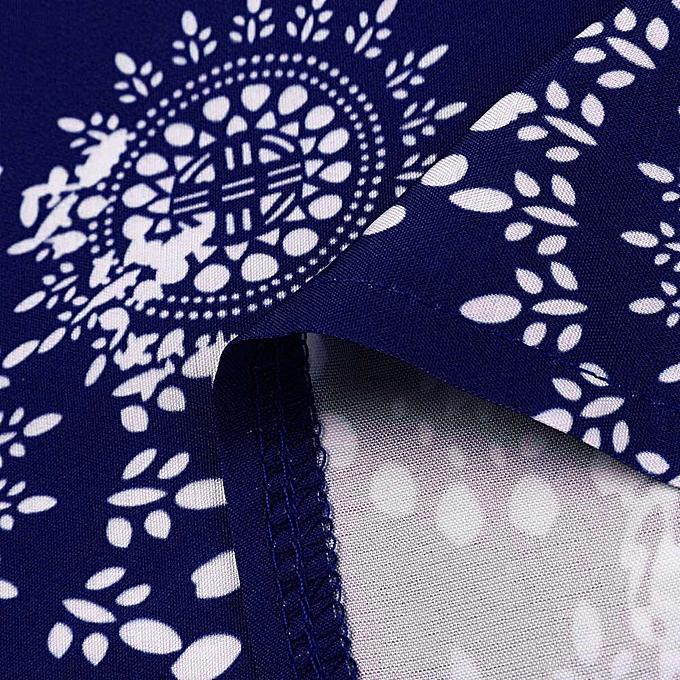 634bce373165 Fashion Xiuxingzi Women s Summer Solid Chiffon Sleeve Evening Party ...