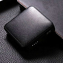 Power Bank Box Power Bank Case Portable USB Output 3X 18650 Power Supply External Box Battery Charger Travel Charging