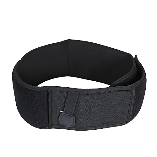 Multi-functional Concealed Carry Pistol Invisible Elastic Girdle Belt Pouch  Right hand Tactical Belly Band Holster Waist Bag for Outdoor Sports