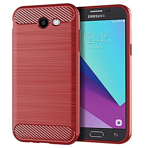 Samsung Galaxy J3 Eclipse Case Cover,Rugged case,Soft TPU