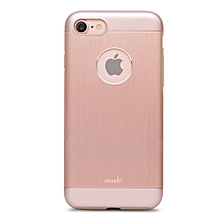 Armour for iPhone 7 Plus -Golden Rose