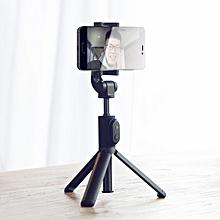 Xiaomi Handheld Mini Tripod 3-in-1 Self-portrait Monopod - Black