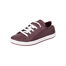 Garnet Men's Sneakers