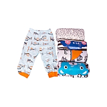 Infant Boys' 5 pcs pants