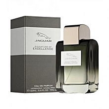 Signature of Excellence for Men - EDP - 100 ml