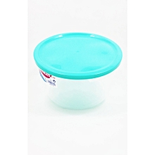 Round Food Container ( 2 Liters ).