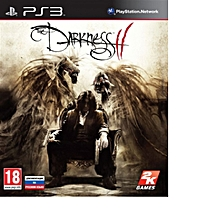 PS3 Game Darkness 2