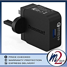 Tronsmart WC-1T Quick Charge 3.0 Wall Charger QTG-W