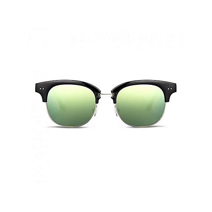 Buy Fashion Simple New Women Sunglasses Fashion UV400 Plastic Frames ...