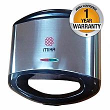 MSAN400 - Sandwich Maker, 2 Slice - Silver