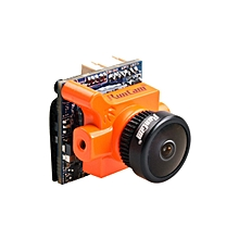 RunCam Micro Swift 2 600TVL 2.1/2.3mm FOV 160/145 Degree 1/3 OSD CCD FPV Camera for RC Drone-2.3mmNTSC
