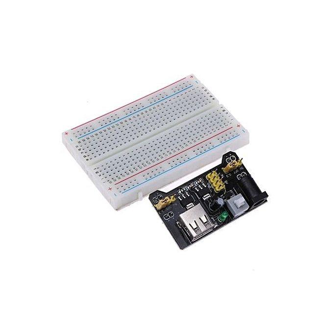 Vakind breadboard power supply module v arduino