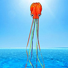 High quality large octopus kite with handle line children kites wholesale eagle kite surfing hcxkite factory-4M