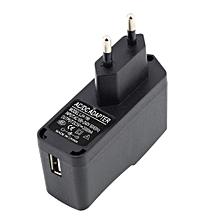 AC 100-240V 0.3A DC 5V 2A EU/US Plug USB Power Supply Adapter Charger
