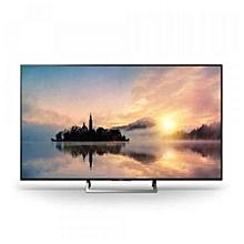 """55X7000F-  55"""" - 4K Ultra HD HDR Smart TV  - Black"""