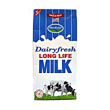 UHT Whole Milk  - 1Litre