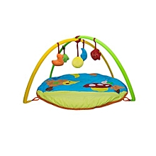 Baby Play Mat - Multicoloured