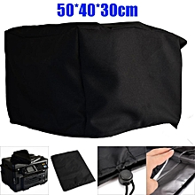20x16x12'' Polyester-cotton Blend Dust Cover for HP OfficeJet Pro 8600 Printer
