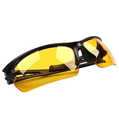 Night-Vision Goggles Sports Sunglasses Polarized Glasses Riding Mirror